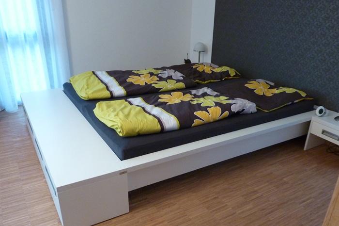 Bett vom Schreiner Kommode Nachtkaestchen Fuerth Burgfarrnbach